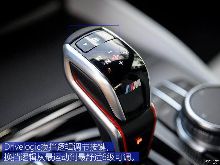 最均衡性能车 2018款宝马m5怎么样 试驾评测