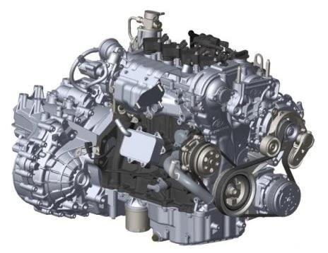我们都知道,发动机并非单纯的钢铁机器,在内部还有多重技术的加持