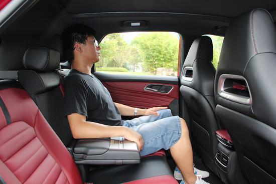 为实用加些荷尔蒙 15万级新主流SUV推荐