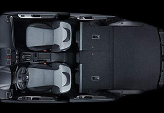 想买混动SUV的看过来 斯巴鲁XV了解一下