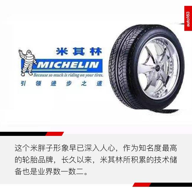 八大品牌明星轮胎产品推荐 独门秘籍揭露