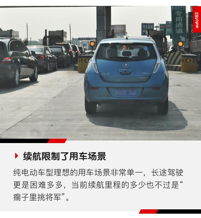 远比买油车费精力 为什么纯电动汽车不好???