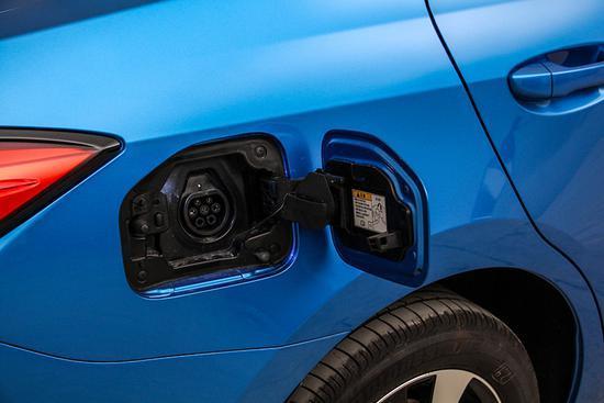 新能源车不仅节油更保值 雷凌双擎E+告诉你为什么