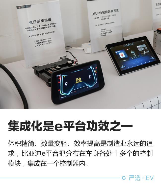 新平臺新表現 體驗10萬元級比亞迪S2