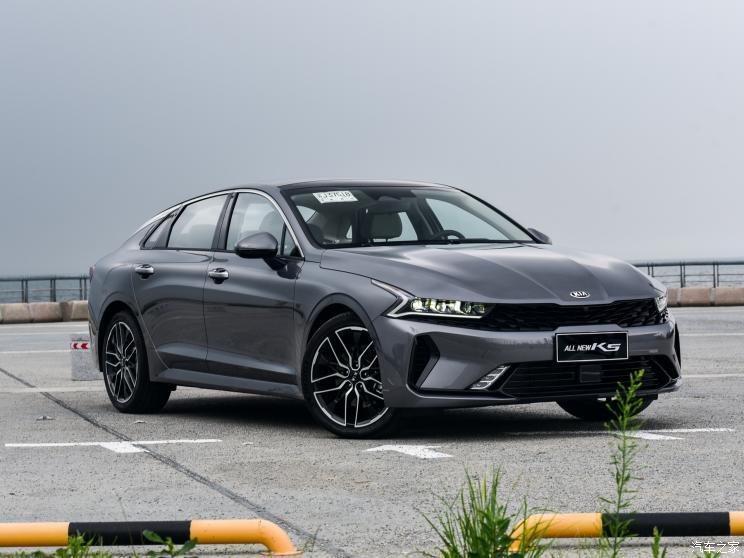东风悦达起亚 K5凯酷 2020款 380T GT-Line 尊贵版