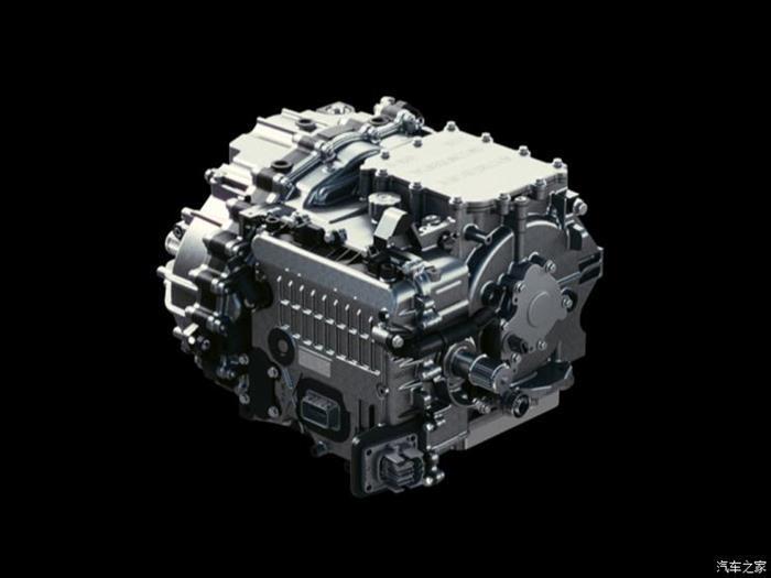 Ultium电驱动技术,通用汽车