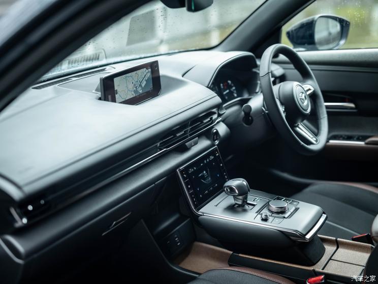 马自达(进口) 马自达MX-30 2020款 e-SKYACTIV G AWD 日本版