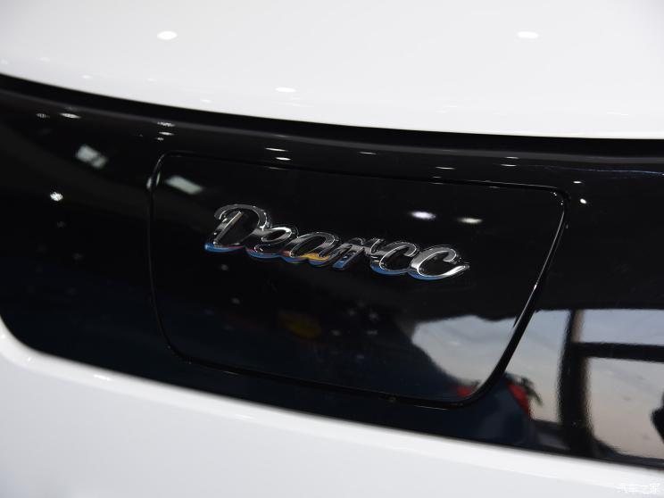 电咖汽车 电咖·EV10 2018款 Pro 300 精英版