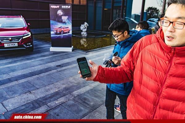 全能實力派駕到 中華網深度試駕榮威RX3