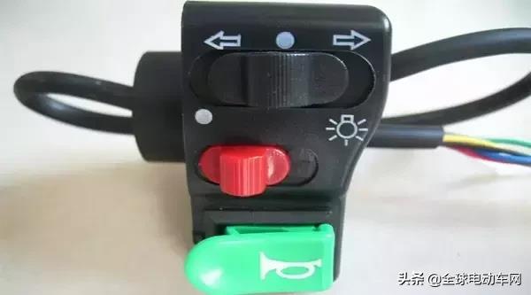 電瓶車喇叭失控怎么辦?只需要家用萬用表就能快速排除故障