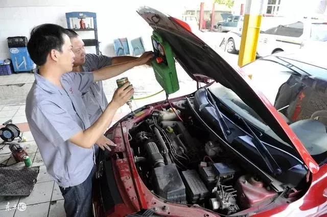 汽車空調沒有風?升溫超級慢?其實原因很簡單!