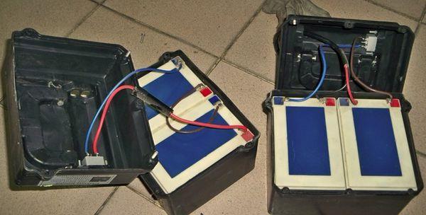 電動車電池充不了電或充不滿電,是什么原因?修車師傅給你解答!
