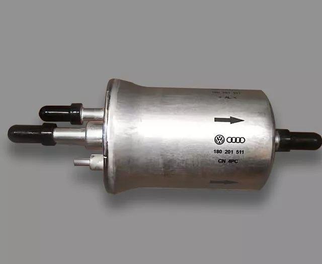 汽油濾芯也能自己換?看看專業技師怎么說
