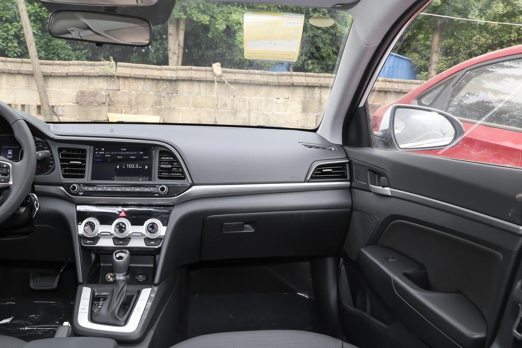 領動汽車,銷量爆火的韓系車之一