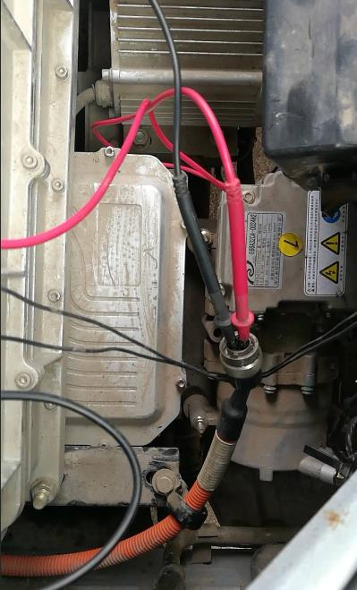 新能源純電動空調不工作,維修思路原來是這樣!