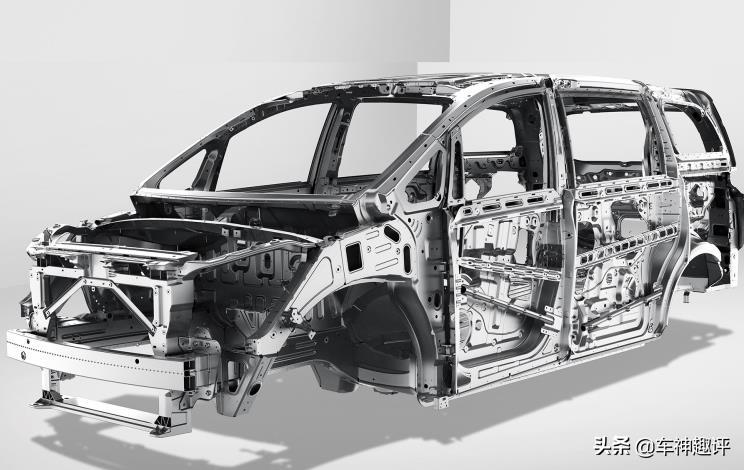 傳祺GM8提車微改,252馬力新款發動機要干翻日產