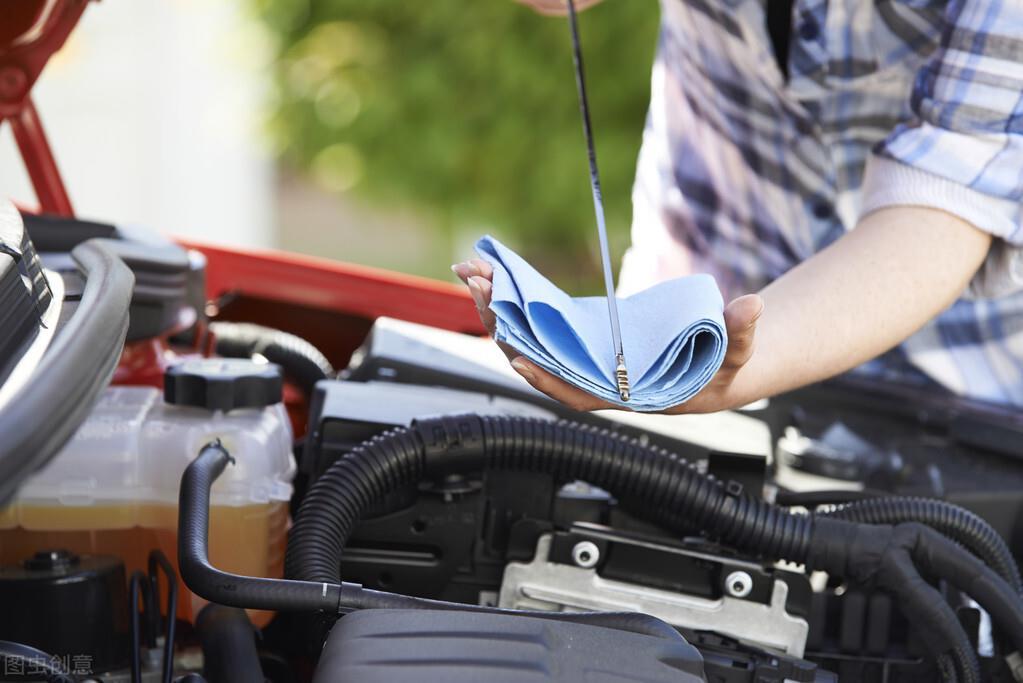 機油堅持10000公里或者1年一換的前提條件是什么?