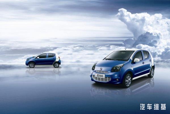 看看這7款純電動車,在北京不足8萬元就能入手哦