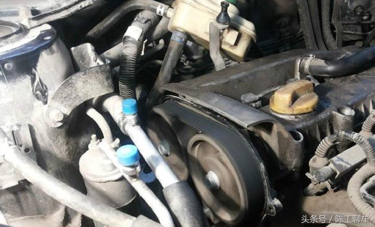 關于汽車正時皮帶保養更換的問題,陳工這次深入講解,都是干貨!