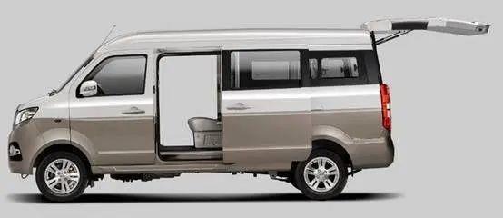 面包車應該怎么選?新海獅X30LVS東風小康C37誰更強?
