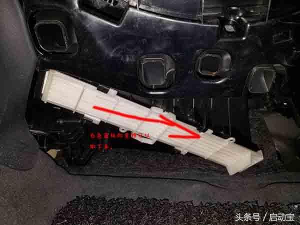 奧迪A4 allroad自己動手做保養 篇一:更換機油及空調內外濾芯