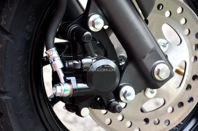 日系125cc踏板該選誰?新福禧對比裂行
