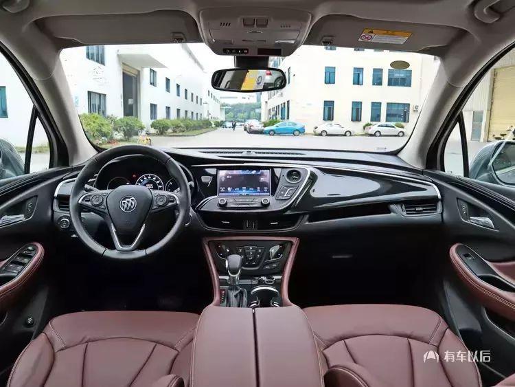 35歲買大空間合資中型SUV,昂科威和途觀L怎么選?