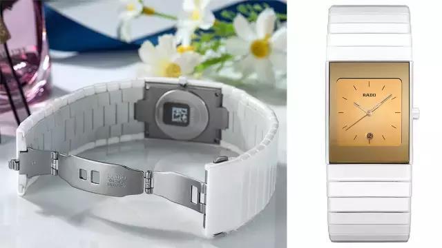 比iPhone還易碎的陶瓷手表,為何大家都想買?