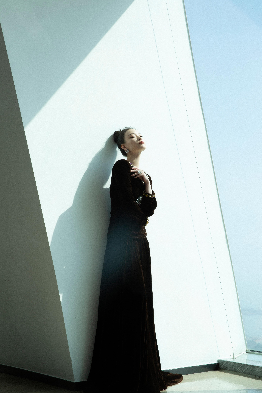 SX:讓倪妮多次美出圈,劉詩詩和唐嫣驚艷復出的神仙工作室