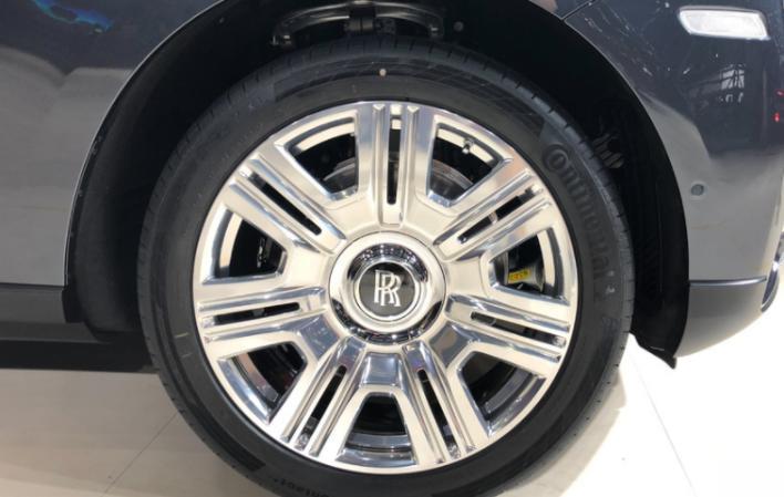 說說那些年,極經典的汽車輪轂們,哪款能讓你口水流一地?