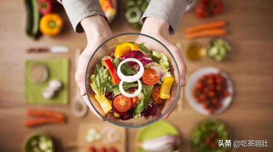 健康飲食——升糖指數(GI)和升糖負荷(GL)