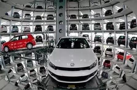 """停車場找車如""""大海撈針""""?找車""""神器""""分分鐘搞定"""
