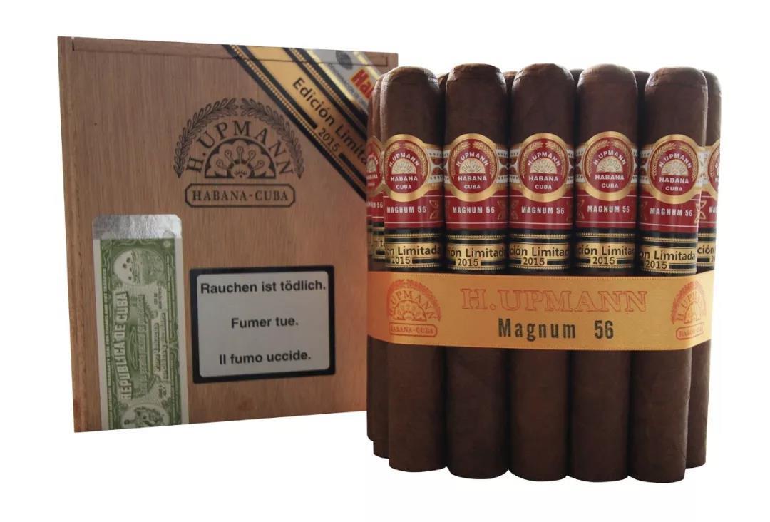 全球 10 大最受歡迎雪茄品牌,你見過幾個?
