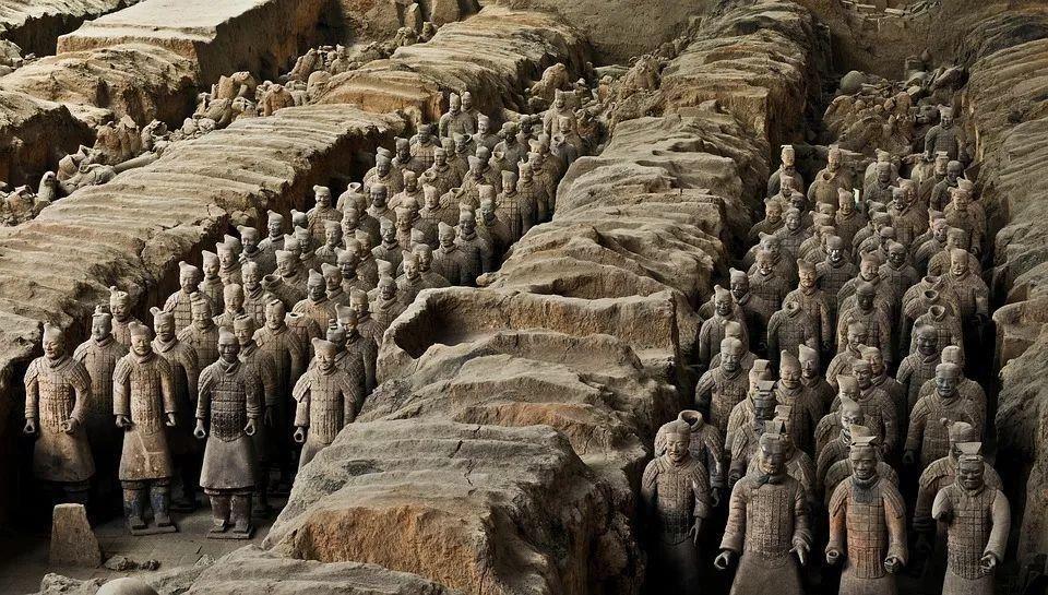 秦始皇陵在什么情況下才會挖掘?為什么說挖掘秦始皇陵難度很大?