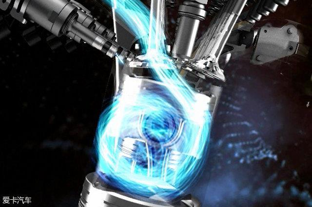 高效率低油耗 豐田1.2T發動機技術解析