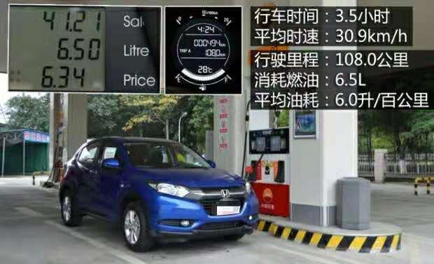 買省油SUV怎么選?這5款實測最省油,國產3款、合資2款,不是混動