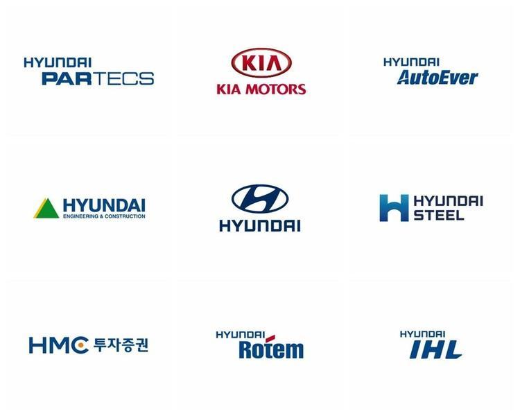 """""""韓國Hyundai""""是如何變成一個""""共享品牌""""的?"""