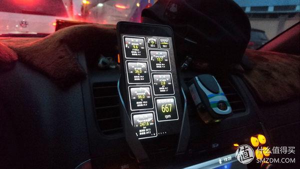 老司機教你用OBD外掛車況軟件TORQUE查車況、消故障碼