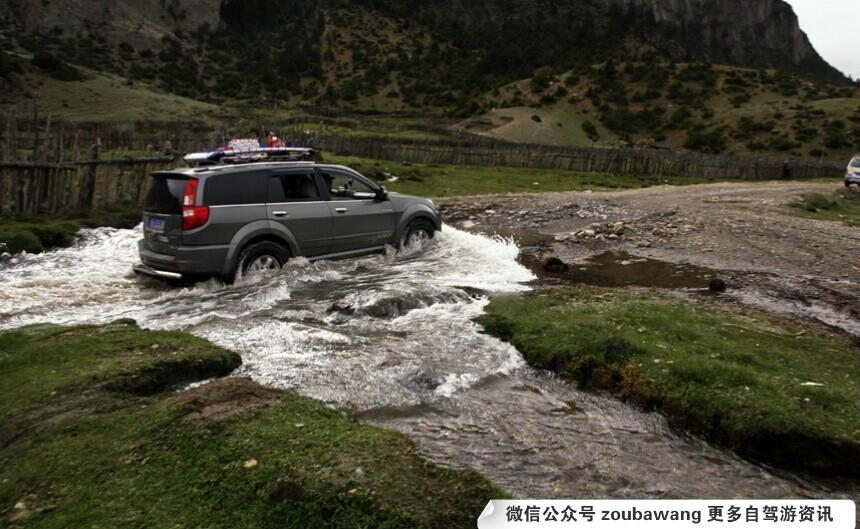 川藏線的過路費、測速限速點大匯合,獻給川藏自駕愛好者