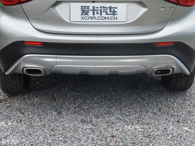推薦1.6T運動版 QX30購車手冊