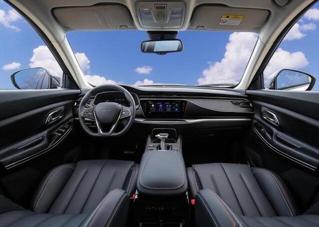 兼顧動力與油耗,這款當紅SUV真的可以兼得魚和熊掌