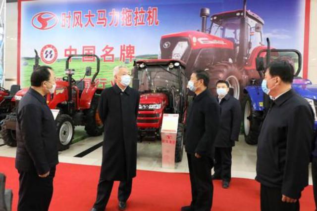 中國三輪汽車之王時風:扎根農村,銷量100萬,年賺301億