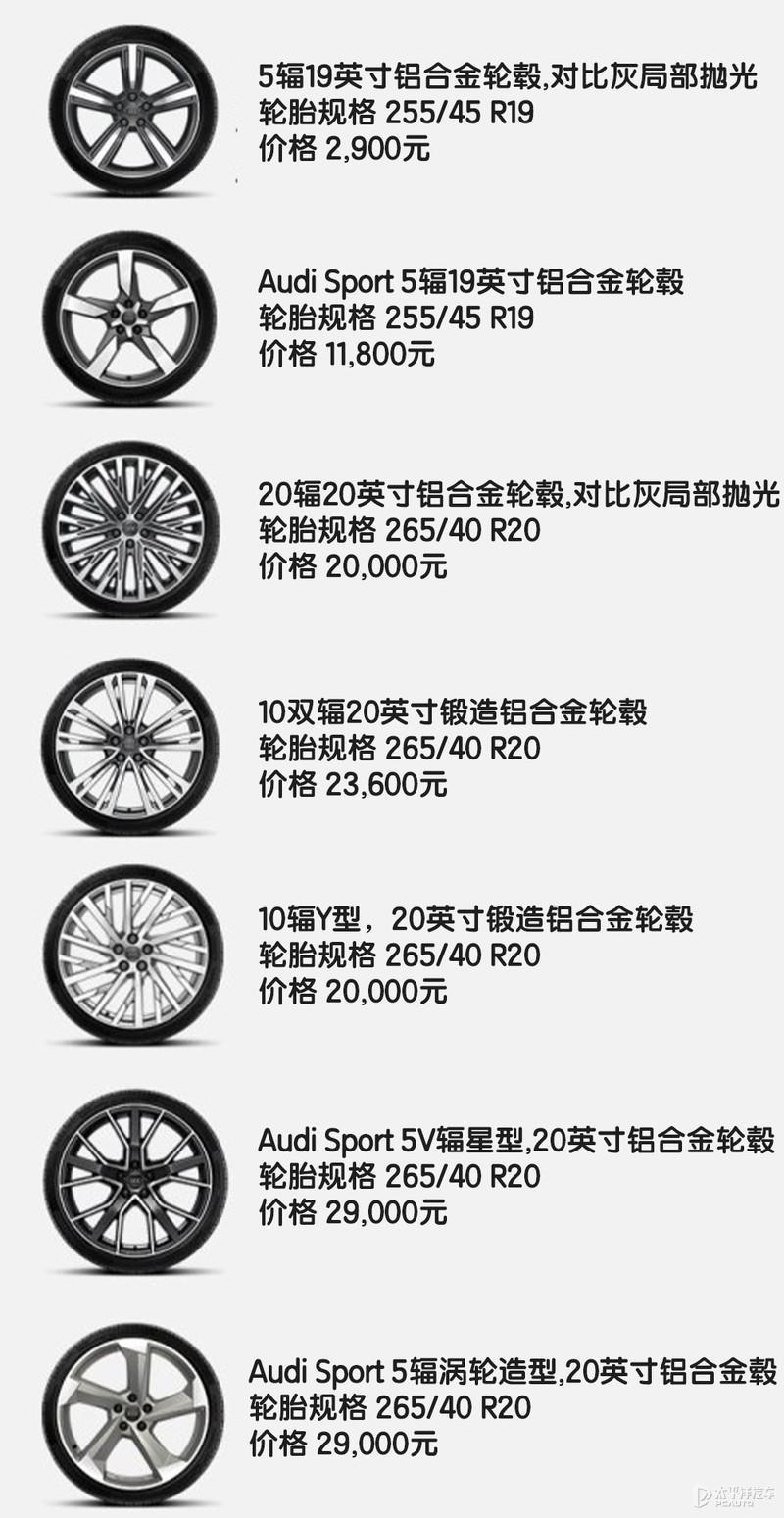 奔馳S級、寶馬7系和奧迪A8L誰的低配更豪?對比后發現差距不止一點