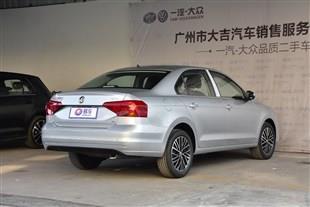 新捷達首推1.5L舒適型 安全實惠更省油