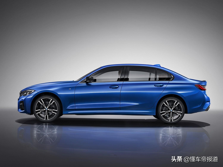 新車 | 新款寶馬3系正式上市 售29.39-40.99萬元