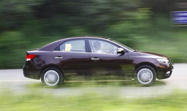 4S店里試駕車能買嗎?店里未必愿意賣