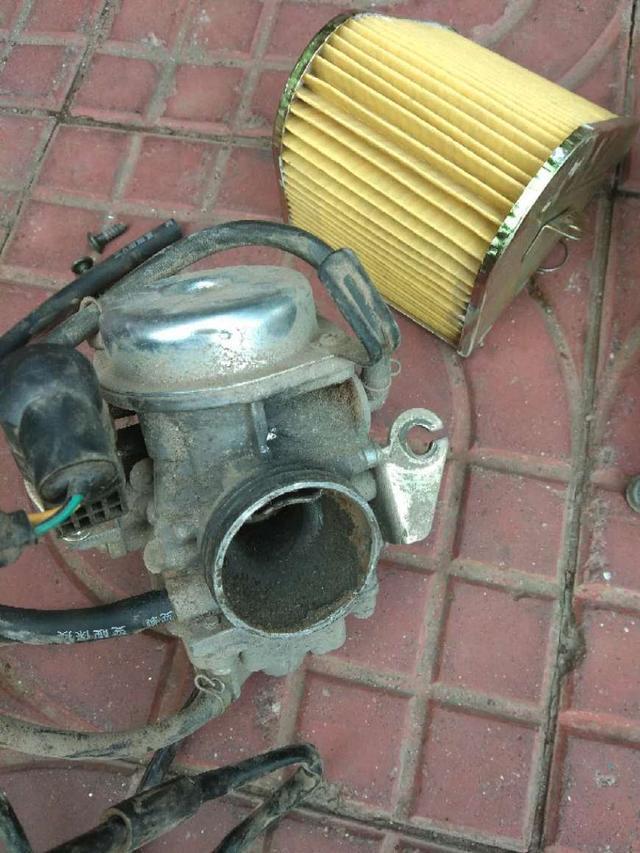 GY6換套缸,忽略了這個細節換再多都沒用,用不了多久又燒機油