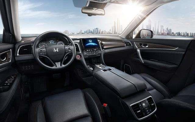 久別16年本田硬漢重生,V6 超級四驅,或22.2萬起售