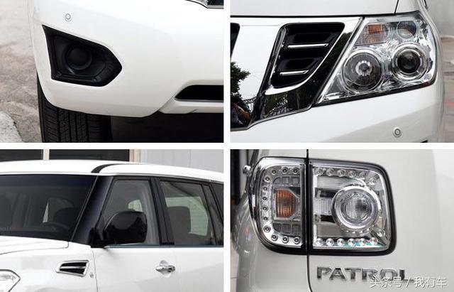 50多萬想買SUV,途昂、普拉多、途樂誰靠譜?