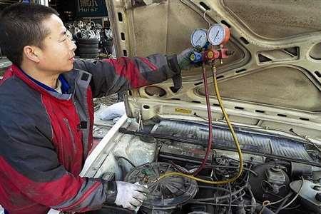 汽車空調加氟多少錢?汽車空調不制冷的原因?